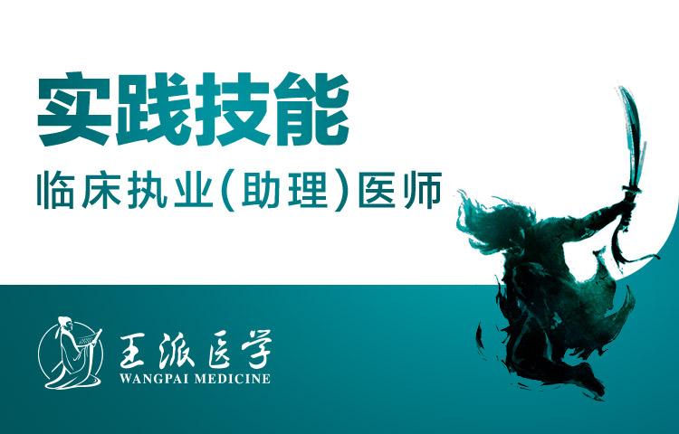 临床执业(助理)医师-实践技能
